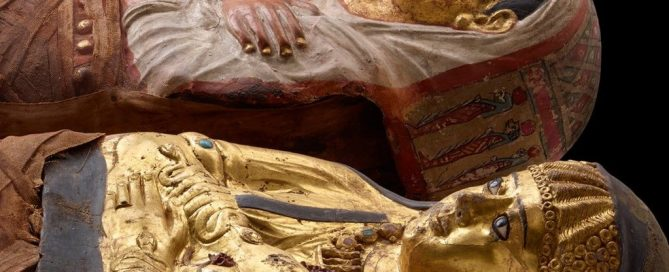 Mummies: New Secrets from the Tombs