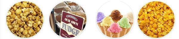 Peterson Popcorn & Ice Cream