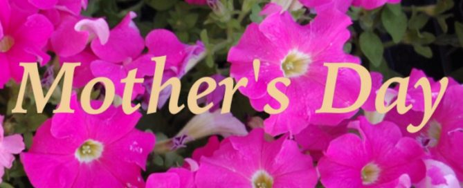 IGH Mother's Day
