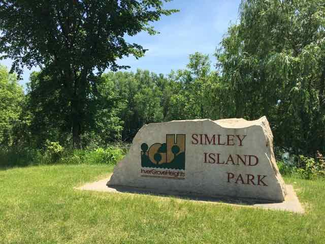 Simley Island Park