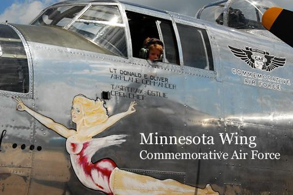Commemorative Air Force Minnesota Wing