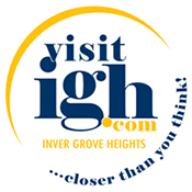 Visit Inver Grove Heights Logo