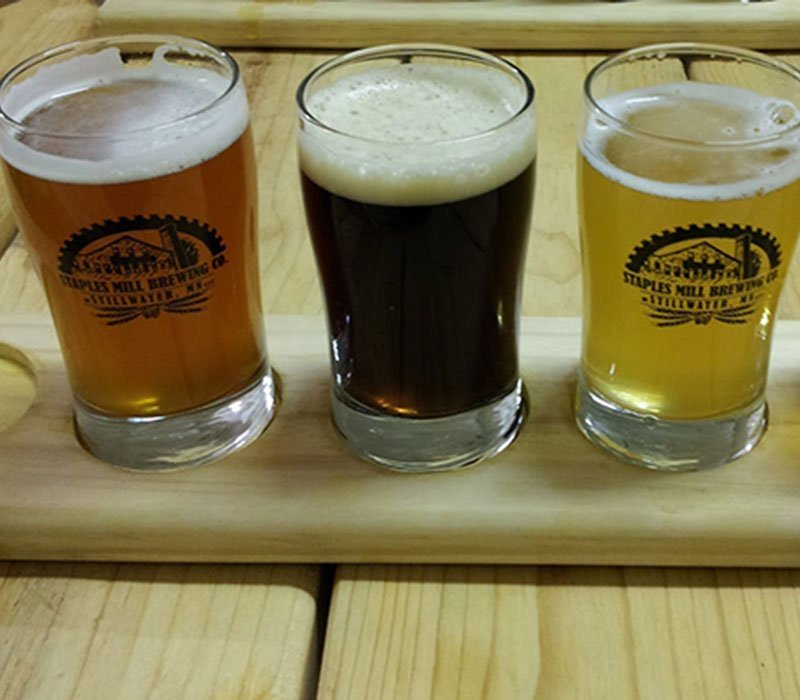 Staples Mill Brewing Co.