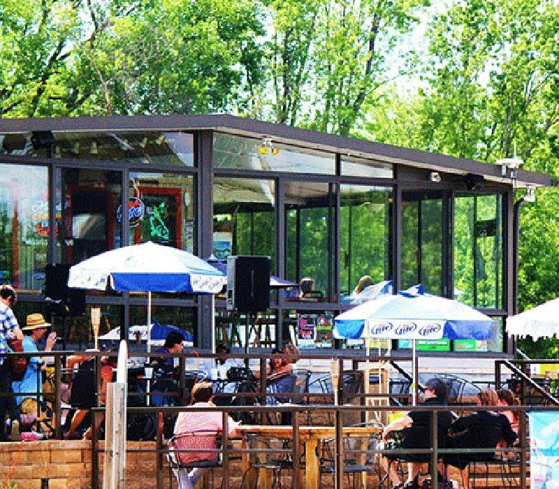 Mississippi Pub/River Heights Marina