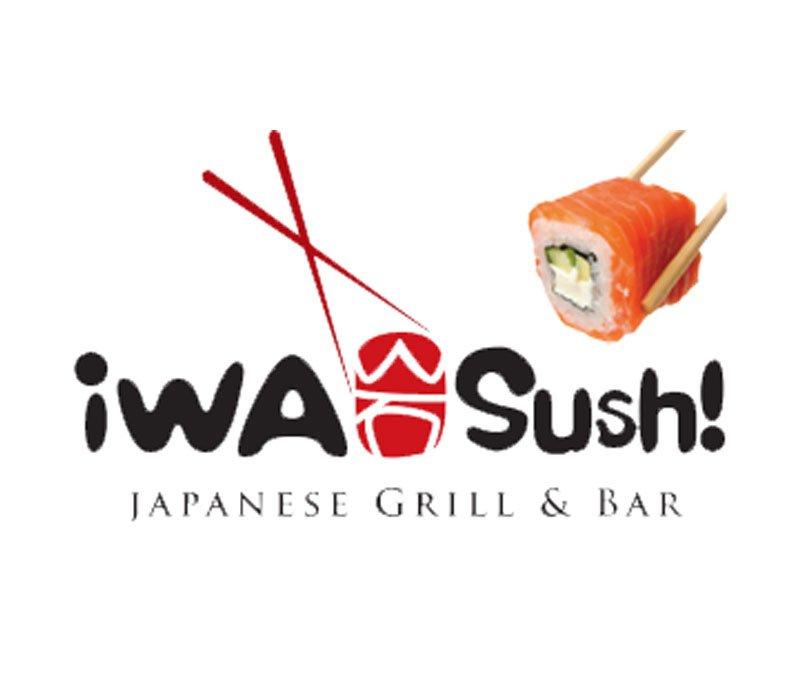 Iwa Sushi Japanese Grill & Bar