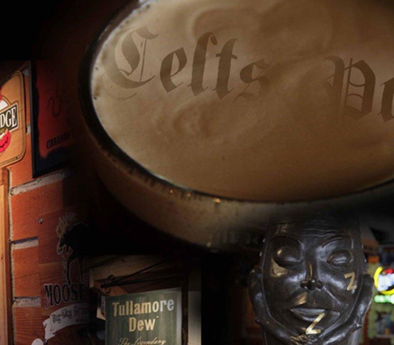 Celt's Pub
