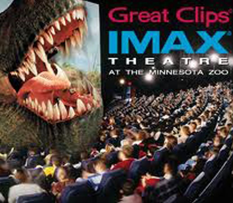 Great Clips IMAX Theatre at Minnesota Zoo