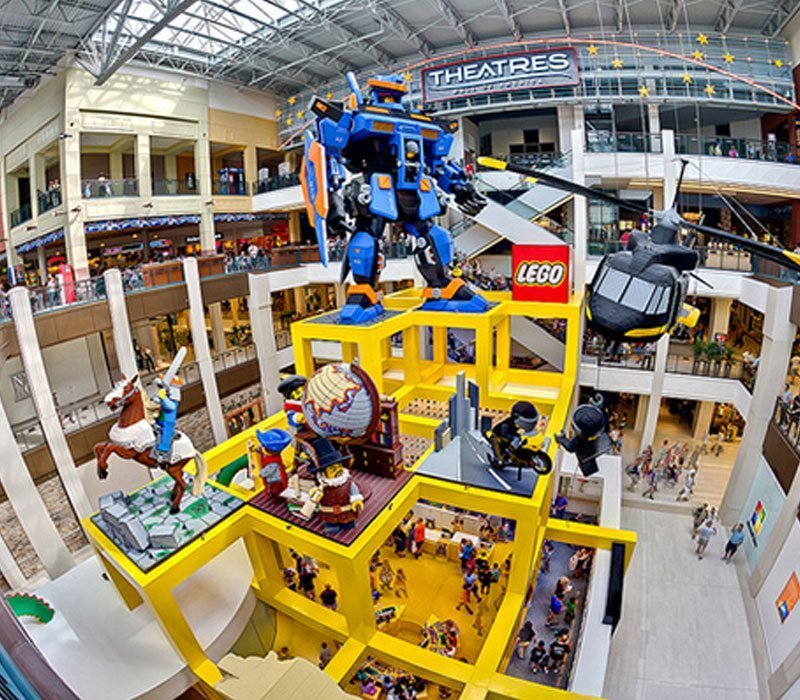 LEGO Store at Mall of America®