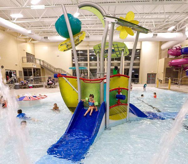 The Grove Aquatic & Fitness Center