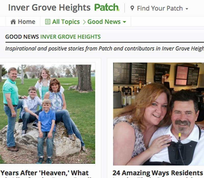 Inver Grove Heights Patch