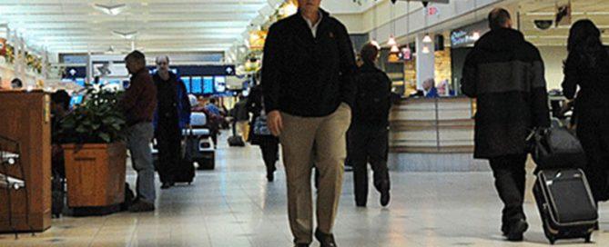 Minneapolis-St. Paul (MSP) International Airport