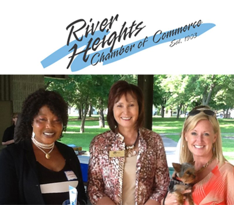 River Heights Heights Chamber of Commerce