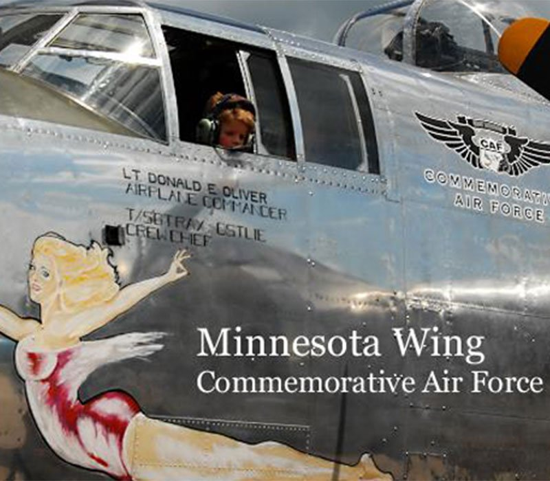 Commemorative Air Force - Minnesota Wing