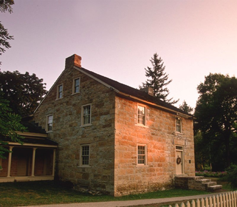 Sibley House Historic Site