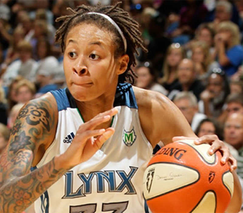 Minnesota Lynx Basketball