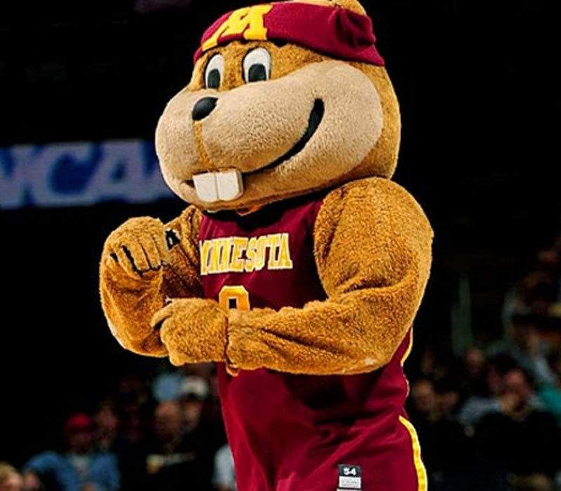 Minnesota Golden Gopher Sports