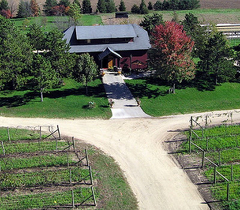 Alexis Bailly Vineyard & Winery