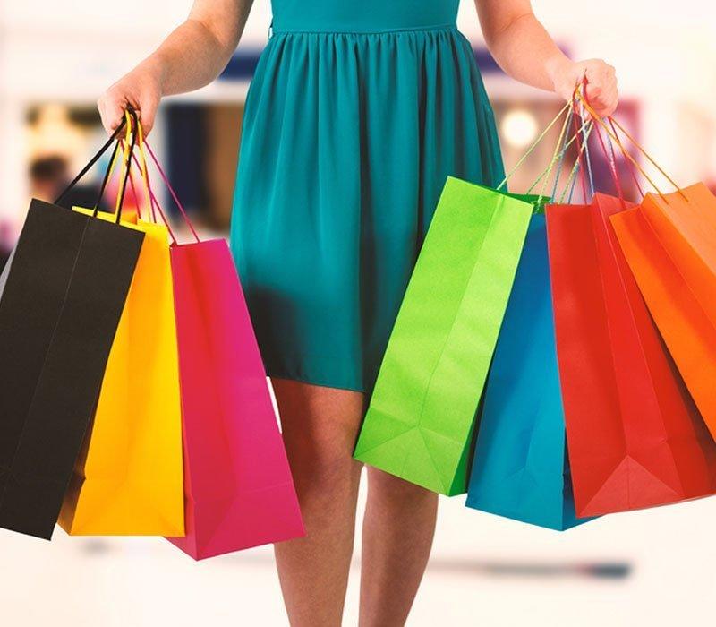 Twin Cities Shopping