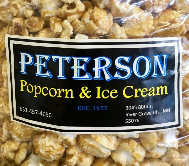 Peterson Popcorn & Ice Cream