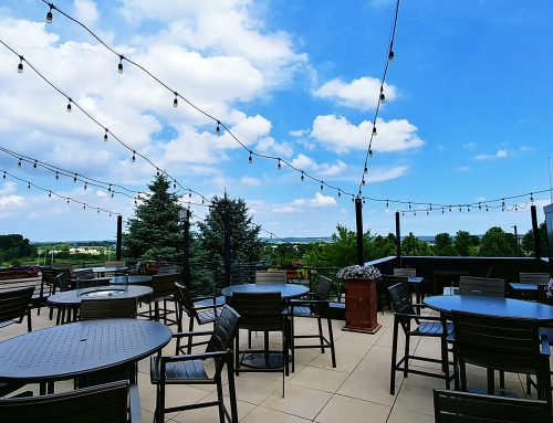 Outdoor Dining in Inver Grove Heights