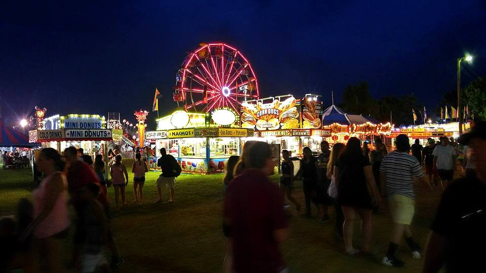 Dakota County Fair