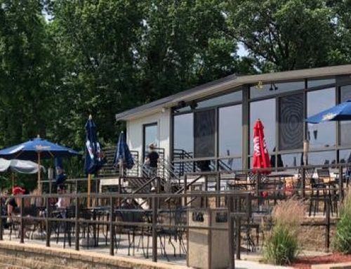 3 Great Places to Dine Outside in Inver Grove Heights