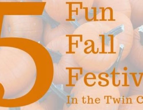 5 Fun Fall Festivals in the Twin Cities
