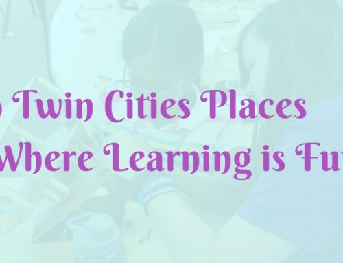 9 Twin Cities Places Where Learning is Fun