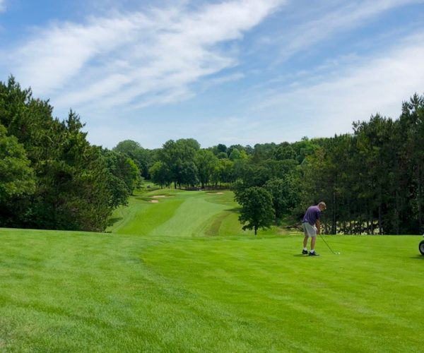 Inver Wood Golf Course