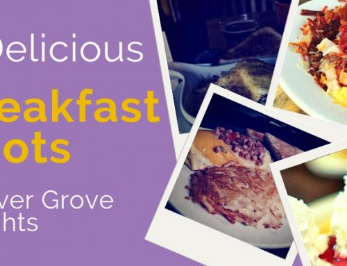 4 Delicious Breakfast Spots in Inver Grove Heights