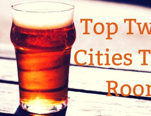 Top Twin Cities Tap Rooms