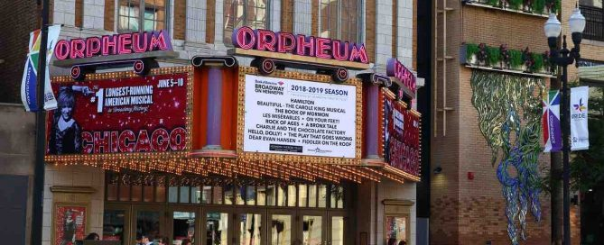 Orpheum Theatre, Hennepin Theater Trust