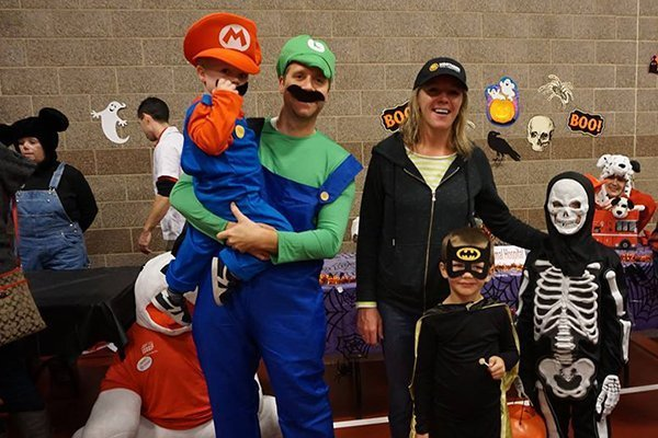 Inver Grove Heights Halloween Boo-Bash