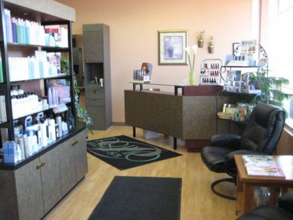 Primo Salon & Spa