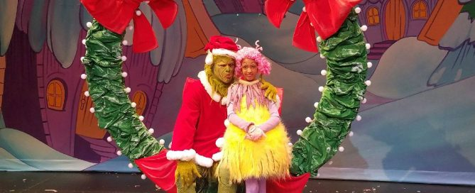 How the Grinch Stole Christmas, Children's Theatre Company