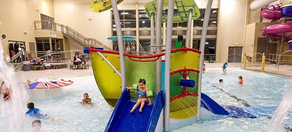 The Gove Indoor Water Park Inver Grove Heights