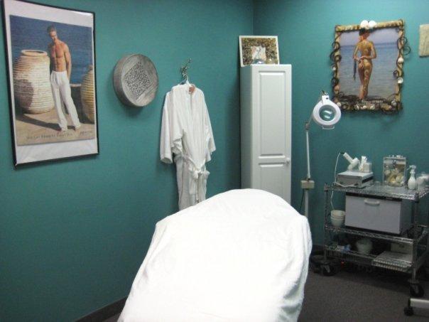 Primo Salon and Spa