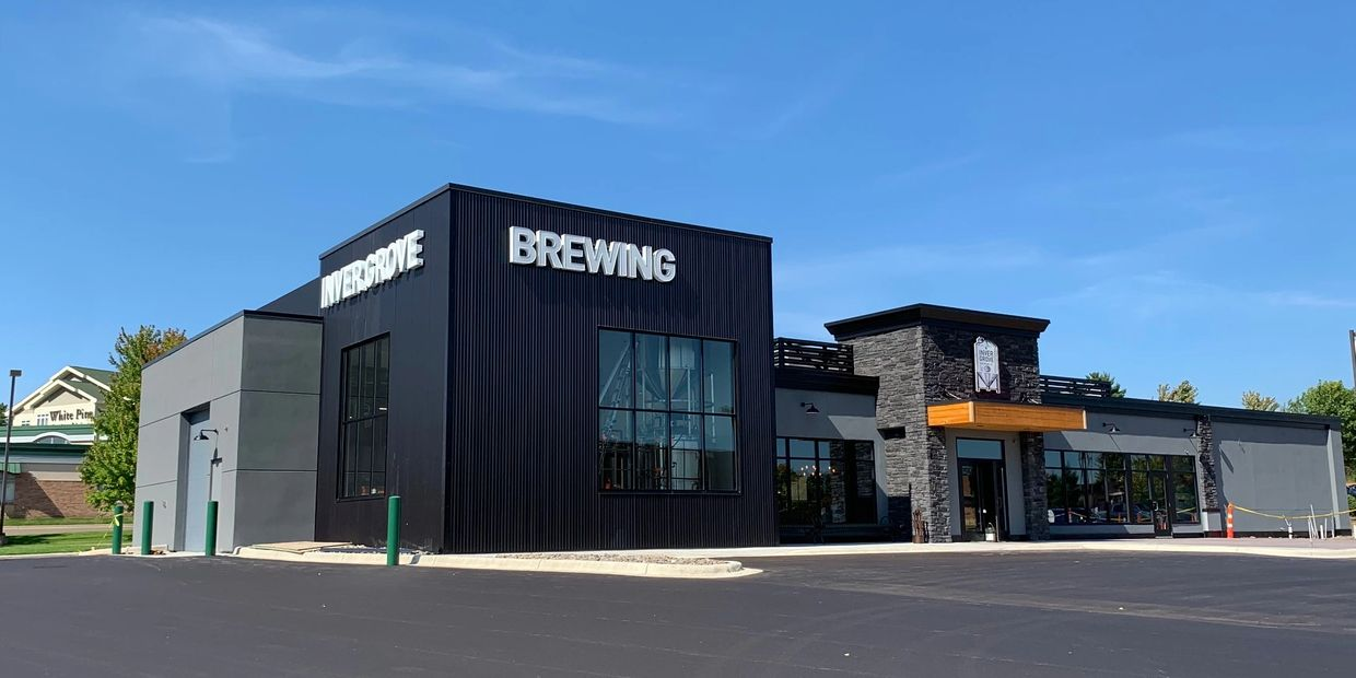 Inver Grove Brewing Co