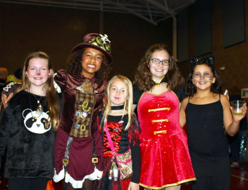 2019 Halloween Family Fun in and around Inver Grove Heights