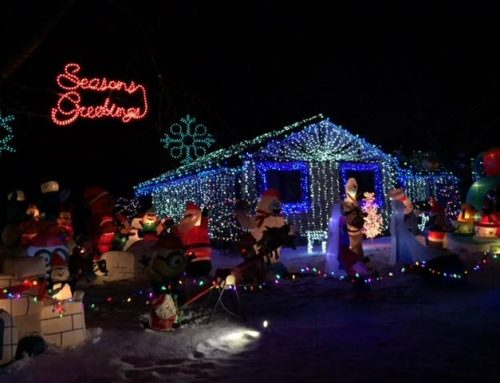Holiday in the Heights 2019 & more holiday fun in the Twin Cities