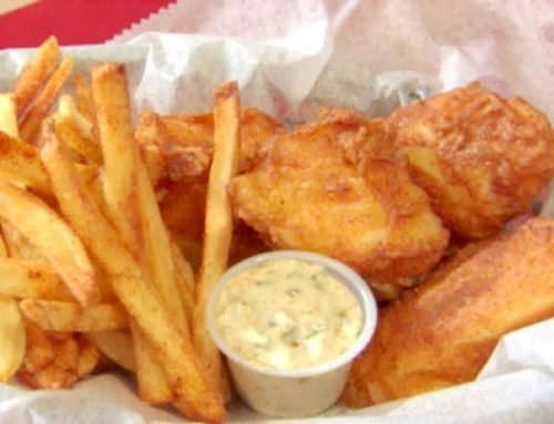 10 Places for Fish Fry Fridays in and around Inver Grove Heights
