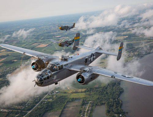 Commemorative Air Force Minnesota Wing